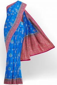 sri_kumaran_stores_banaras_silk_saree_blue_saree_with_pink_border-1.jpg