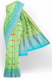 sri_kumaran_stores_banaras_silk_saree_light_green_saree_with_light_blue_border-1.jpg