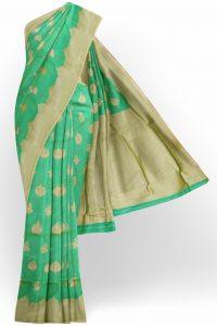 sri_kumaran_stores_banaras_silk_saree_mint_green_saree_with_golden_colour_border-1.jpg