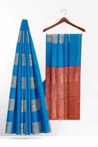 sri_kumaran_stores_cotton_saree_blue_saree_with_blue_border-2.jpg
