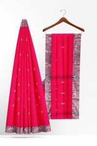sri_kumaran_stores_cotton_saree_dark_pink_saree_with_maroon_silver_border-2.jpg