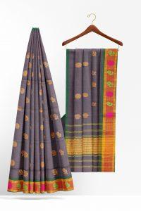 sri_kumaran_stores_cotton_saree_grey_saree_with_orange_border-2.jpg