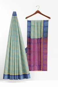 sri_kumaran_stores_cotton_saree_light_green_saree_with_blue_border_1-2.jpg