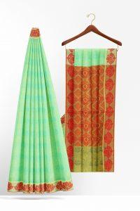 sri_kumaran_stores_cotton_saree_mint_green_saree_with_red_border-2.jpg