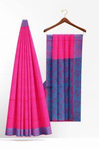 sri_kumaran_stores_cotton_saree_pink_saree_with_blue_border_1-2.jpg