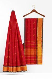 sri_kumaran_stores_cotton_saree_red_saree_with_yellow_border-2.jpg