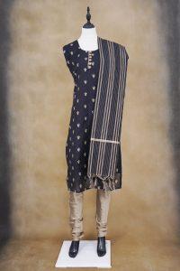 sri_kumaran_stores_kurti_black_design_top_with_beige_bottom_and_black_stripe_shawl-1_802fc273-0134-436e-8ae2-2ef284c5941e.jpg