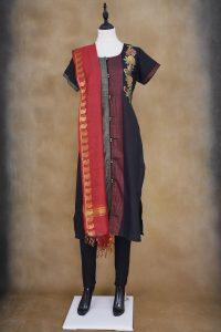 sri_kumaran_stores_kurti_black_floral_design_top_with_black_bottom_and_red_shawl-1_7fd33682-09dd-476d-acc4-c1cfed68761d.jpg