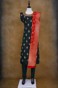 sri_kumaran_stores_kurti_dark_green_top_with_dark_green_bottom_and_red_shawl-1_ca6915dd-acf3-4950-a926-164f113be284.jpg