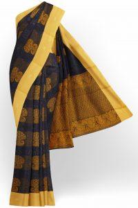 sri_kumaran_stores_silk_cotton_saree_dark_blue_saree_with_yellow_border-1.jpg