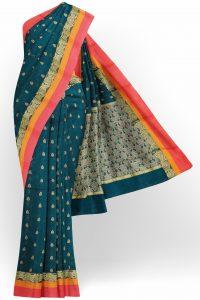 sri_kumaran_stores_silk_cotton_saree_dark_green_saree_with_orange_border-1.jpg