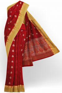 sri_kumaran_stores_silk_cotton_saree_red_saree_with_golden_colour_border-1.jpg