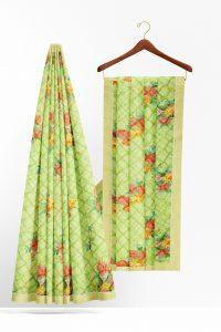 sri_kumaran_stores_synthetic_saree_green_saree_with_golden_colour_border-2.jpg