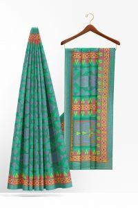 sri_kumaran_stores_synthetic_saree_green_saree_with_green_border_2-2.jpg