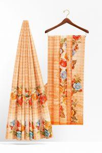 sri_kumaran_stores_synthetic_saree_orange_saree_with_floral_border-2.jpg