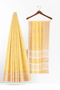 sri_kumaran_stores_synthetic_saree_yellow_saree_with_sandal_border-2.jpg