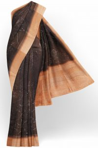 sri_kumaran_stores_tissue_saree_brown_saree_with_golden_orange_border-1.jpg