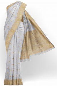 sri_kumaran_stores_tissue_saree_silver_saree_with_golden_colour_border-1.jpg